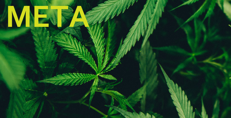 "National Access Cannabis Announces Stock Symbol Change to ""META"""