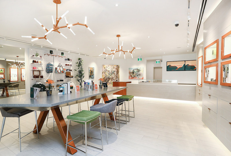 Fire & Flower Unveils Retail Cannabis Stores Design