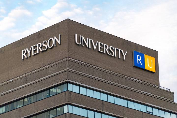 Ryerson Offers New Business of Cannabis Course
