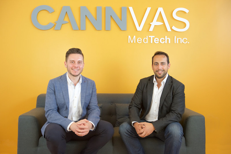 Cannvas Begins Trading on the Canadian Securities Exchange