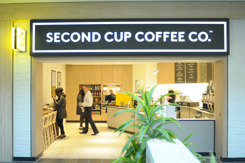 National Access Cannabis and Second Cup Announce Updated Plans to Build Retail META Stores Across Ontario