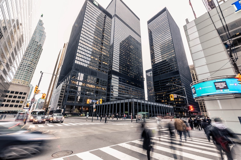 Inner Spirit Holdings Establishes Toronto office to Pursue Franchise & Corporate Opportunities in Ontario