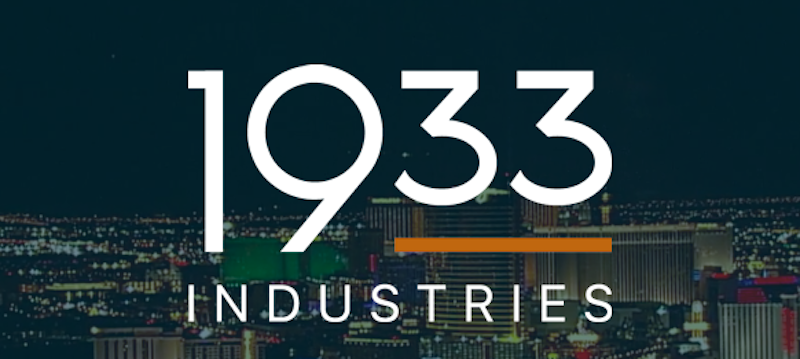 Friday Night Inc. Announces Name Change to 1933 Industries Inc. and Continuation Into British Columbia