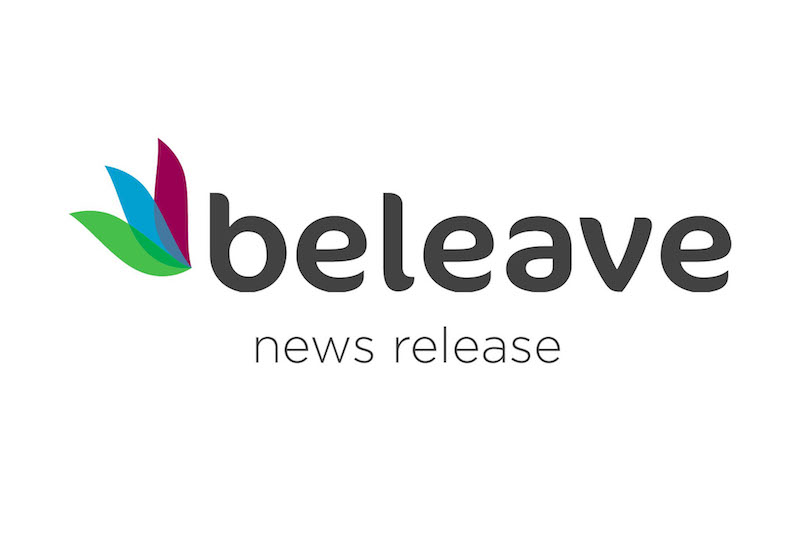 Beleave Provides Update on B.C. Indoor Facilities