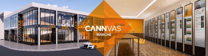 Cannvas to Open Cannabis Education and Fulfillment Centres Across Canada