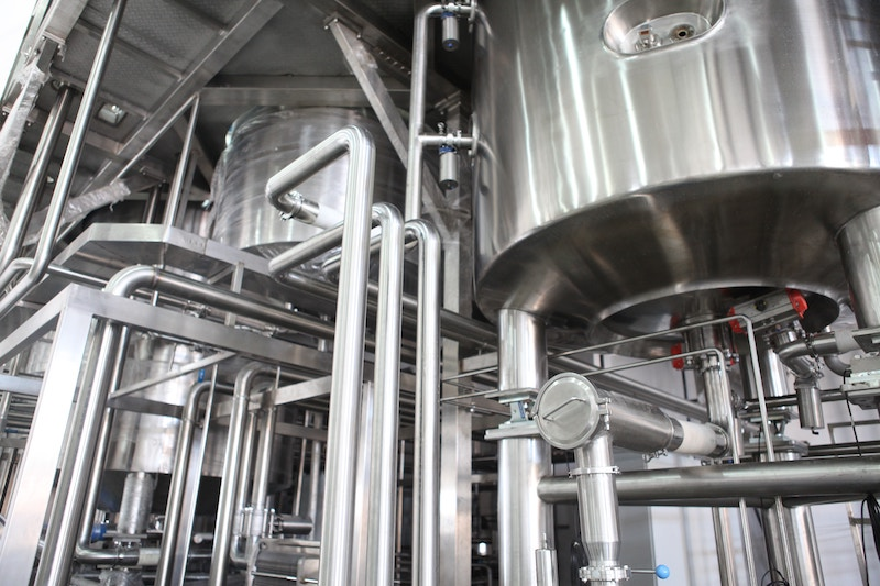 Pure Global Acquires State-of-the-Art Cannabis Oil Extraction and High-Speed Robotic Filling Equipment
