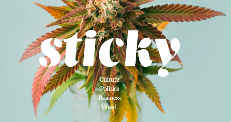 VICE Canada and MERRY JANE Announce Sticky, The Definitive Guide to Legal Weed in Canada