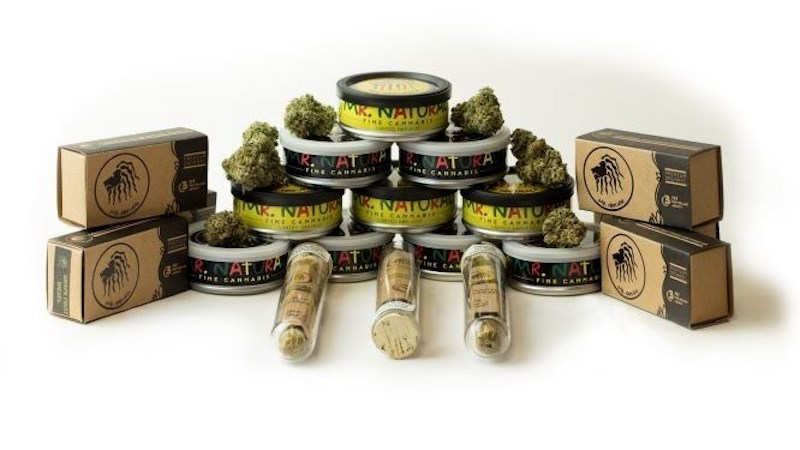 Australis Capital to Acquire California Cannabis Brand Mr. Natural Productions, Inc.