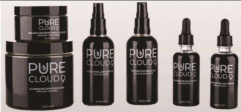 Liht Cannabis Corp. Launches Hemp Seed Oil Based Skincare - PureCloud 9