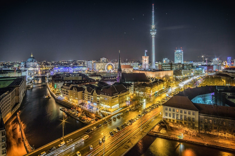 Lift & Co. Begins International Expansion With a Beachhead European Event in Berlin, Germany