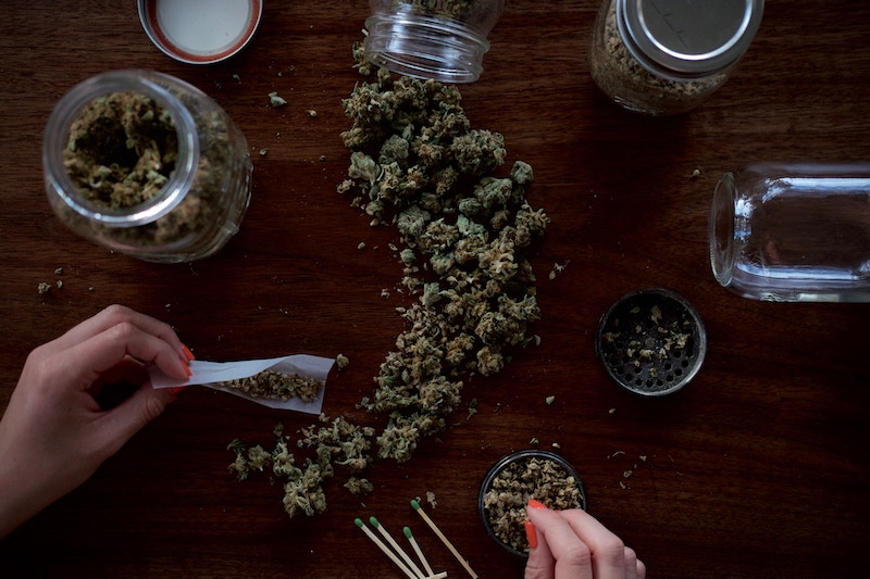 Choom Enters into LOI with Cannabis Retail Store Applicant