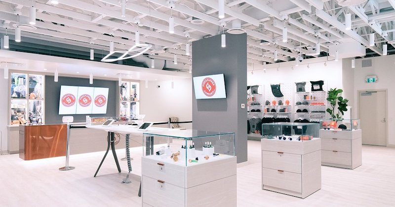 Fire & Flower Opens Branded Store in Kingston - Second Ontario Location