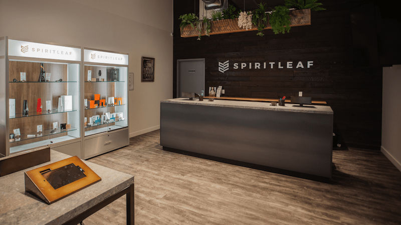 Inner Spirit Holdings Announces Opening of First Spiritleaf Corporate Stores in Alberta and stores in British Columbia