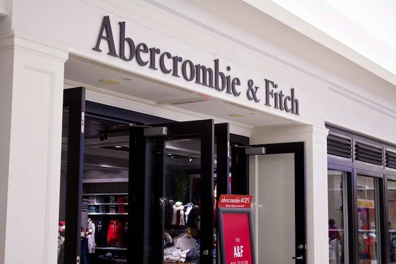 Green Growth Brands Announces Expansion with Abercrombie & Fitch to Sell Seventh Sense CBD Products in over 160 Stores
