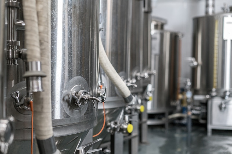 Wild Goose Filling Systems Expands Partnership With Iron Heart Canning