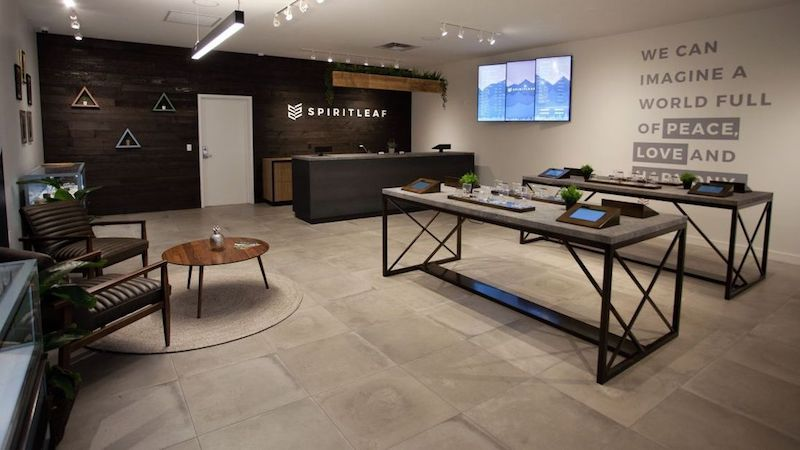 Inner Spirit Holdings Announces Opening of 30th Spiritleaf Retail Cannabis Store in Canada
