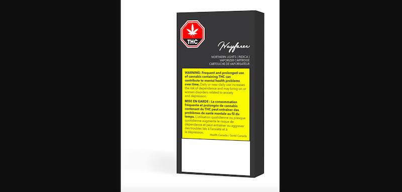 MediPharm Labs White Labels Shelter's Wayfarer Vape Cartridges, Delivers First Cannabis 2.0 Shipments