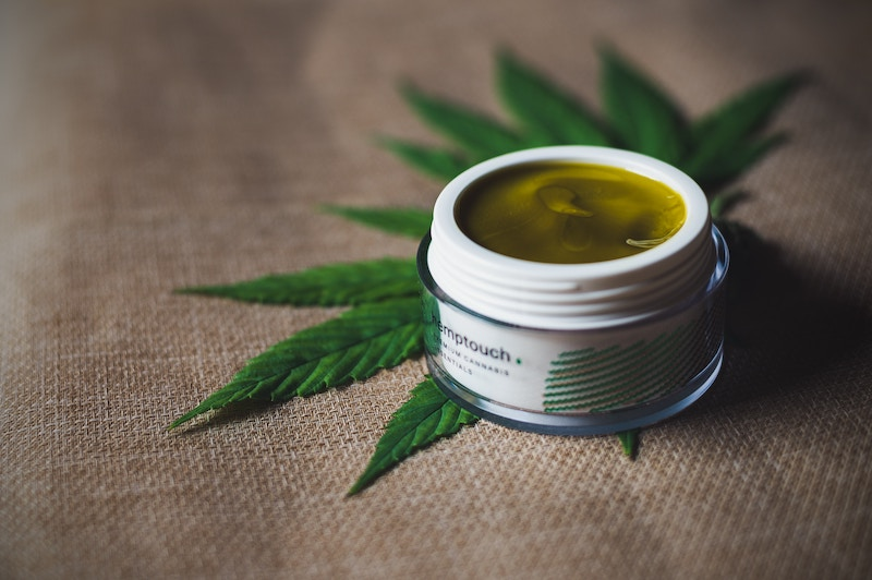 The CBD Skincare Market in the US Could be Worth $959 Million by 2024, According to New Report