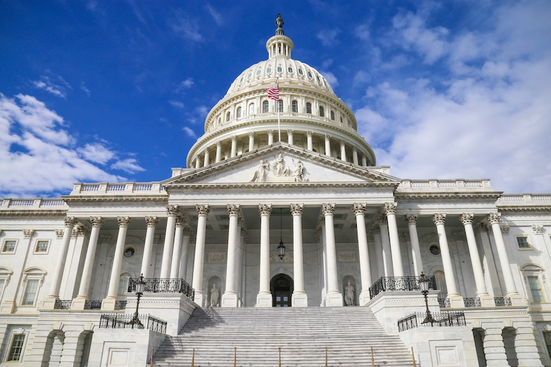 Cannabis Industry Organziations Submit Letter to Congress Ahead of House Energy & Commerce Health Subcommittee Hearing