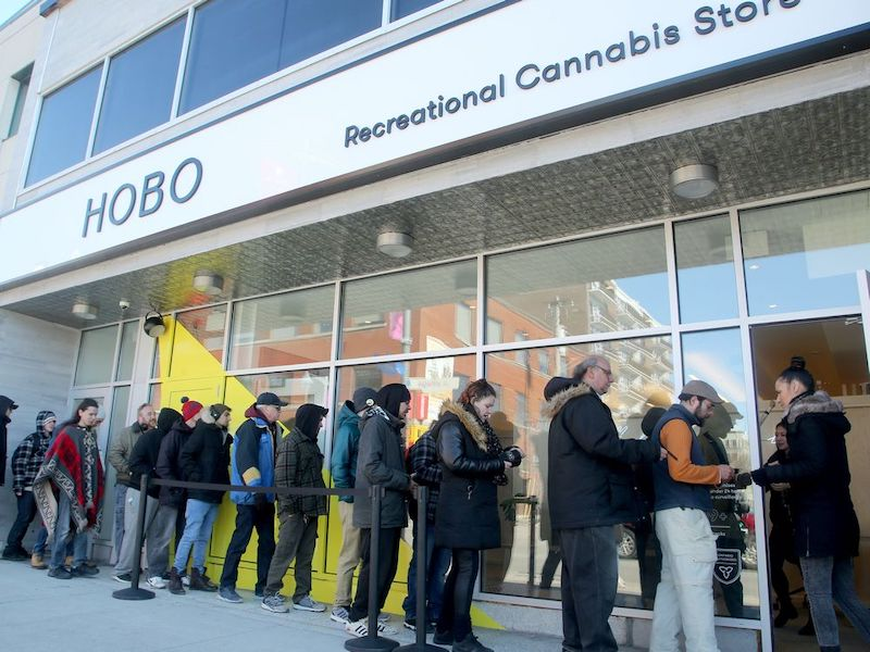 Hobo Cannabis Company Announces Ontario Expansion Plan