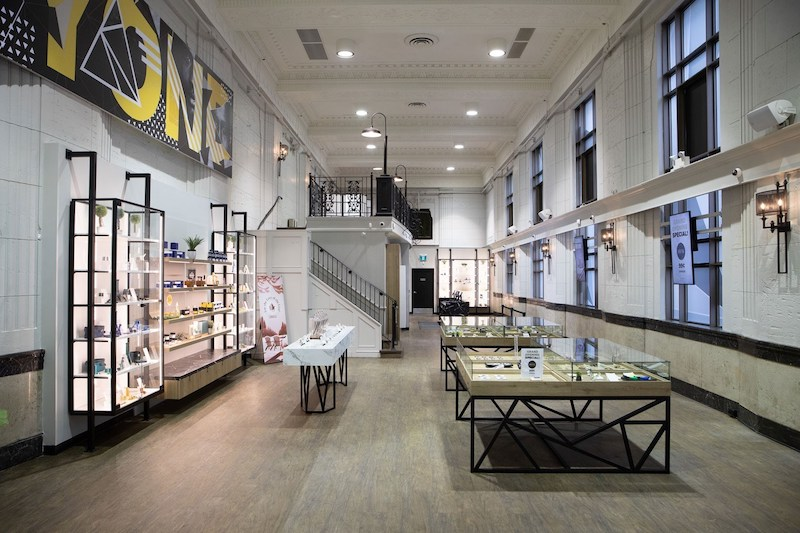 Meta Growth Secures Cannabis Retail Operator Licence to Expand Ontario Network of Retail Stores