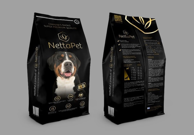 RAMM Pharma Corp. to Acquire NettaLife, a Leading Developer of Cannabis-Based Products for Pets and Large Animals