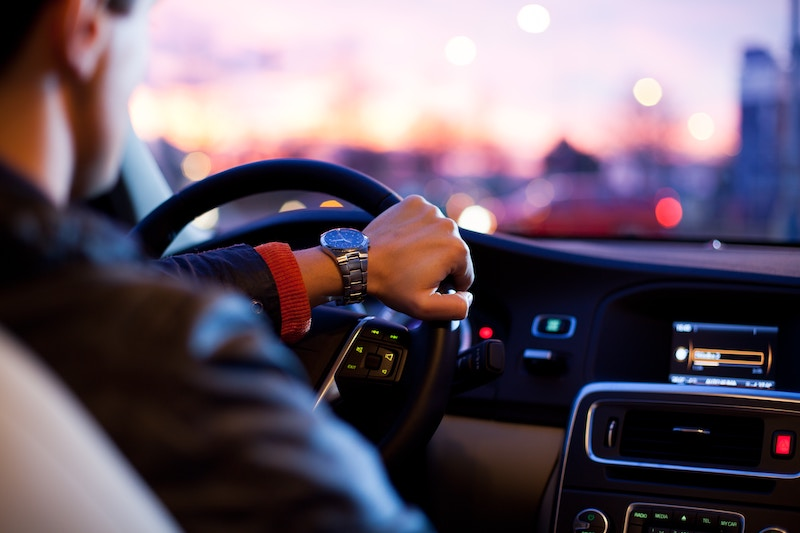 Make Sure No Hearts Are Broken This Valentine's Day – Plan Ahead For A Sober Ride Home