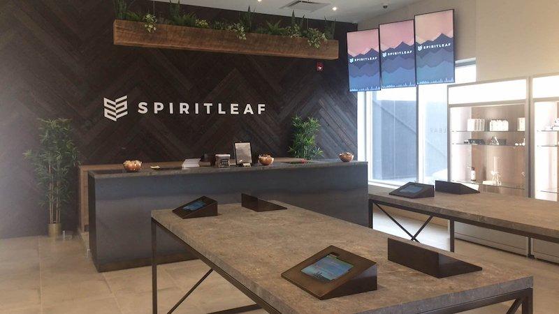 Inner Spirit Holdings Announces Expansion Program for Spiritleaf Retail Cannabis Stores in Ontario Market