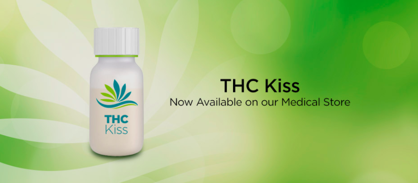 THC Kiss Cannabis Beverage Sells Out within Hours of Launch Online in B.C.