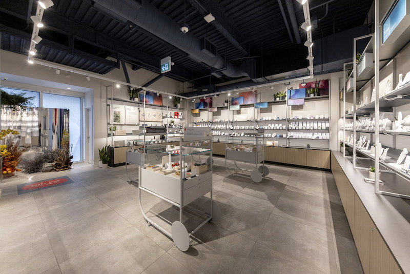 Tokyo Smoke Set to Open Retail Store in London, ON