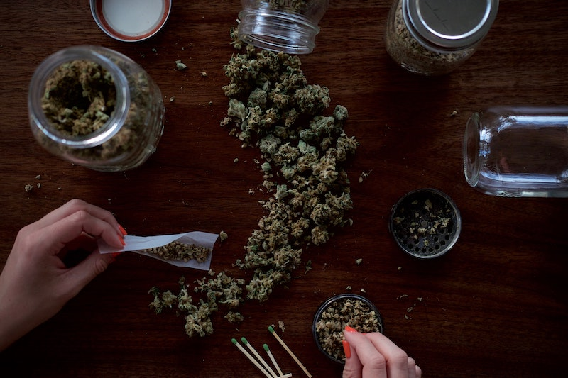 Ordering Weed Online is Easy With Blowout420