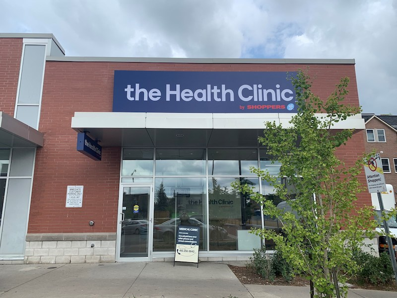 Shoppers Drug Mart™ Company Pilots First Managed Medical Clinic in Toronto