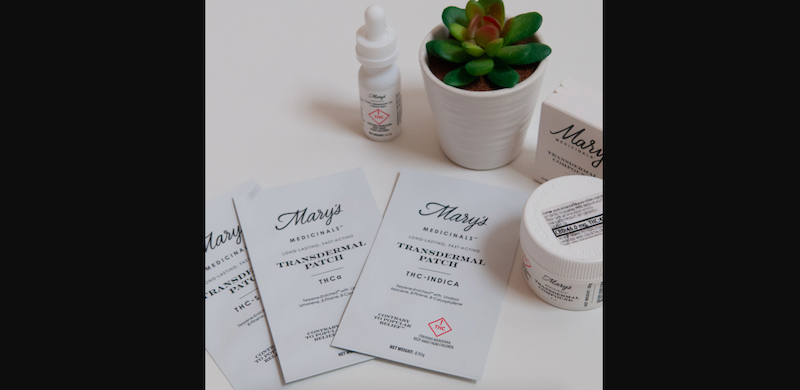 WeedMD Signs Exclusive Licensing Agreement to Produce Mary's Medicinals Premium Line of Wellness Products