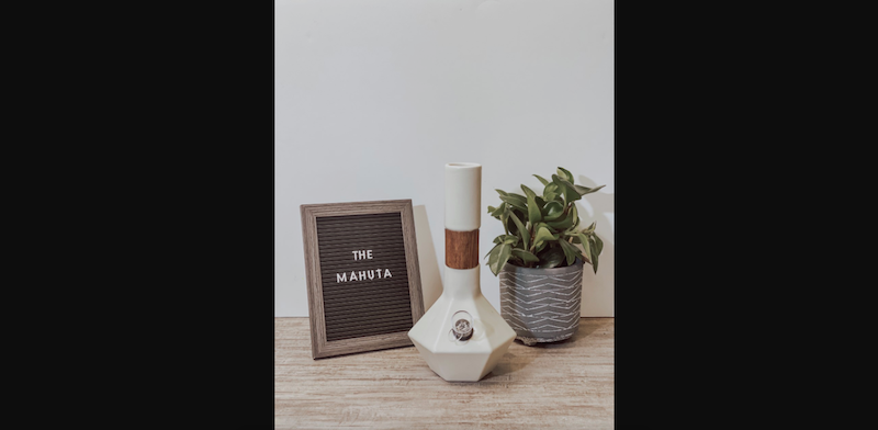 Oak and Earth Creations Launches Handcrafted Eco-Friendly Cannabis Accessories