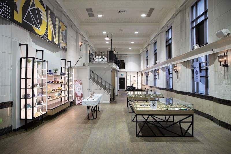 Meta Growth Announces Opening of New Cannabis Retail Store in Winnipeg