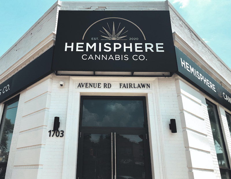 Hemisphere Cannabis Co. Continues Expansion, Lays Out Further Plans for Growth