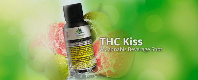 THC KISS