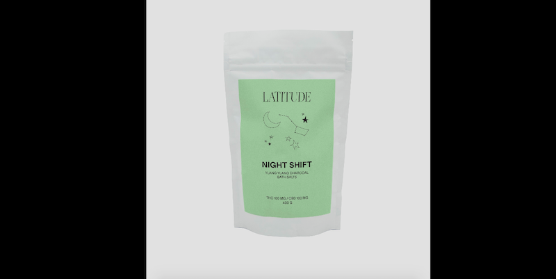 48North Cannabis Corp. Launches Latitude, a Brand with Products Ranging from Sexual wellness, to Beauty and Beyond