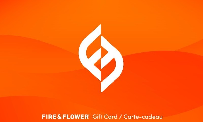 Fire & Flower Expands Third-Party Gift Card Program to Additional Retail Locations including Circle K Stores in Ontario, Alberta and Saskatchewan