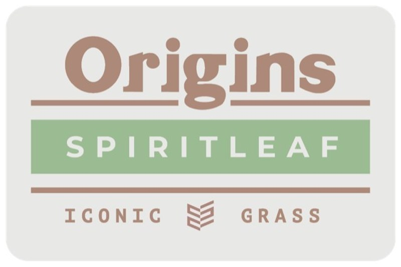 Inner Spirit Holdings Announces Launch of Spiritleaf Origins, a Private Label Brand of Cannabis Products Available through Cannabis Retail Stores