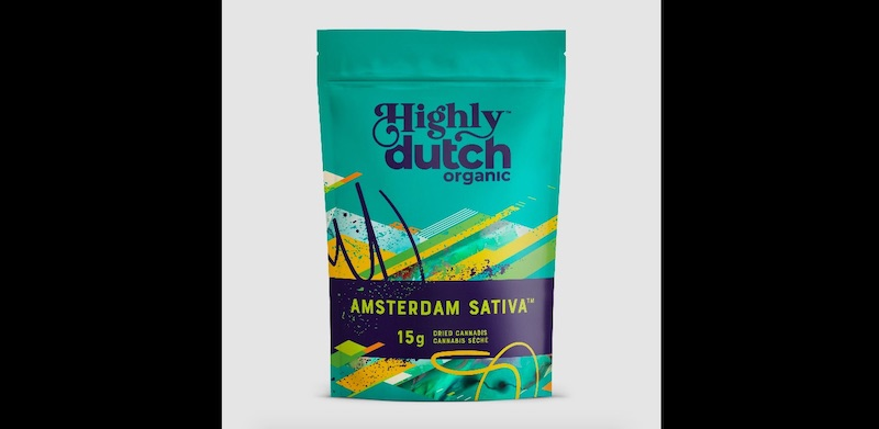 Highly Dutch Expands Product Lineup, Adds Amsterdam Sativa