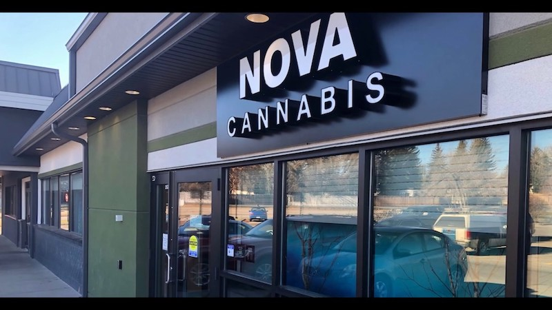 Alcanna Inc. and YSS Corp. Announce Combination of Cannabis Retail Businesses to Form Nova Cannabis Inc. and Concurrent $25 Million Equity Financing