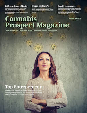 April 2019 Issue