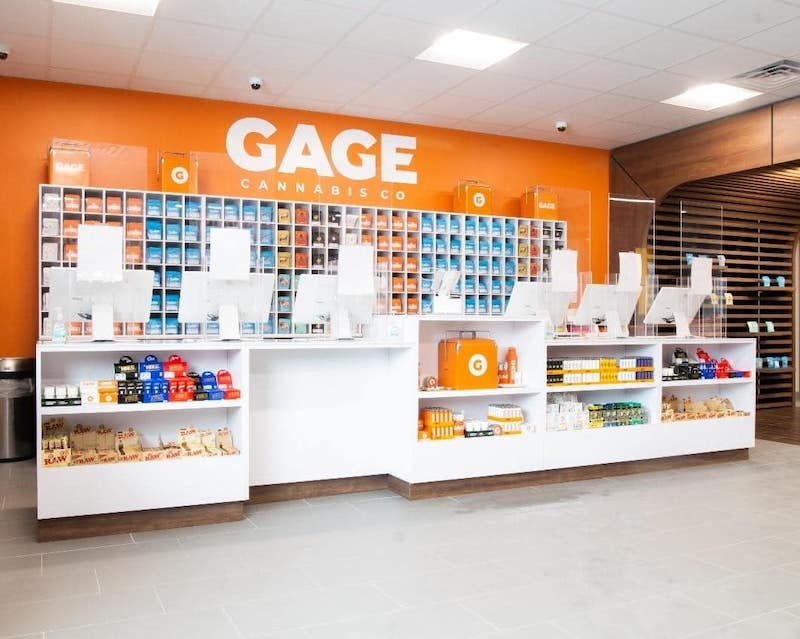 Gage Growth Corp. to Commence Trading on the Canadian Securities Exchange on April 6th, 2021