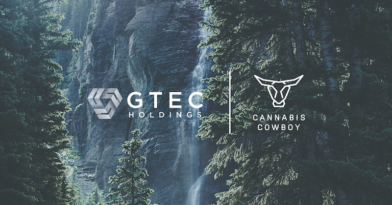 GTEC Holdings Issued Dealer's License from Health Canada
