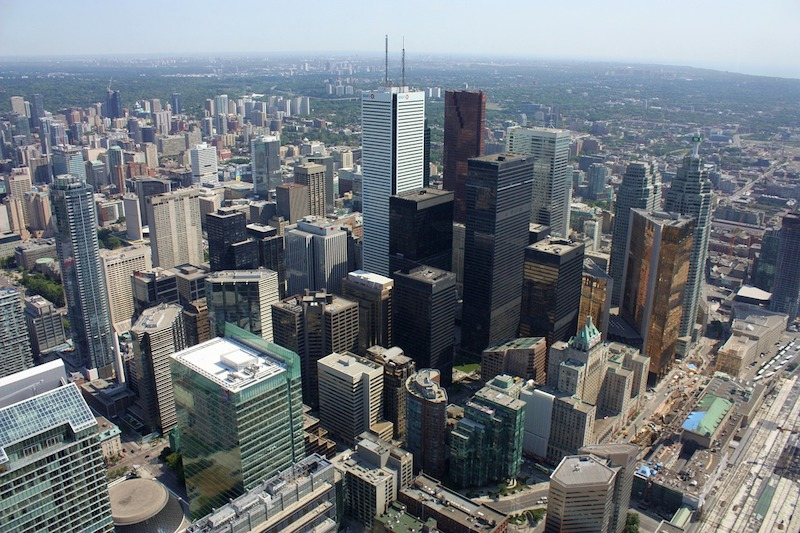 Cannabis Capital Conference Set to Take Place Aug. 17 in Toronto