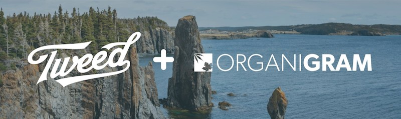 Organigram & Canopy Growth partner in Newfoundland and Labrador by Signing Supply Agreement
