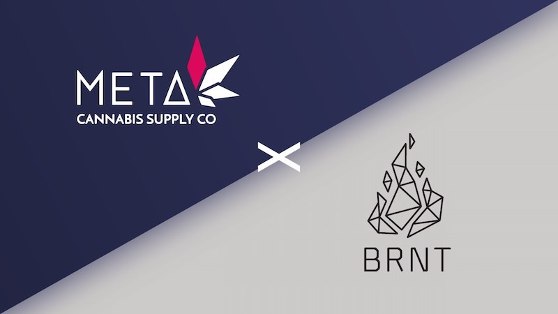 BRNT Partners with Meta Cannabis Supply Co, Expanding its Canadian Presence