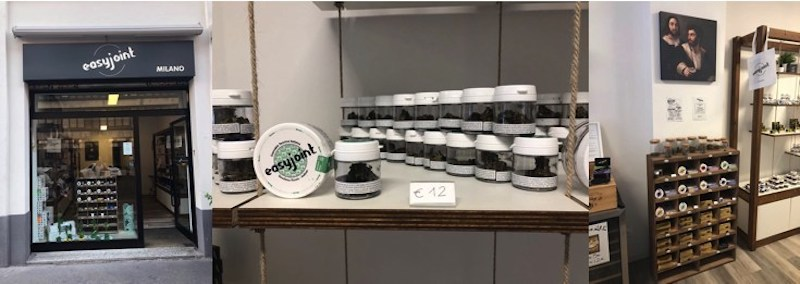 LGC Capital to Acquire 47% of EasyJoint, Italy's Largest Vertically-Integrated Legal Cannabis Producer, Distributor, and Retailer