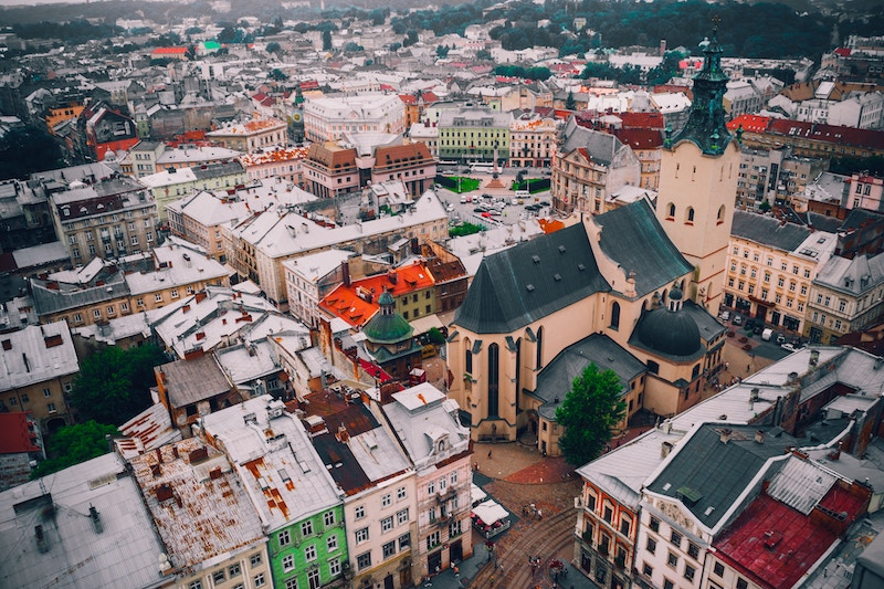 C21 Investments Granted First CBD Licence Issued in Ukraine